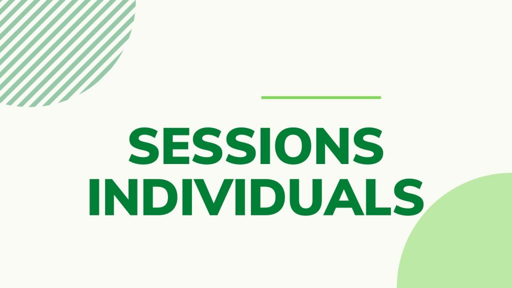 sessions-individuals